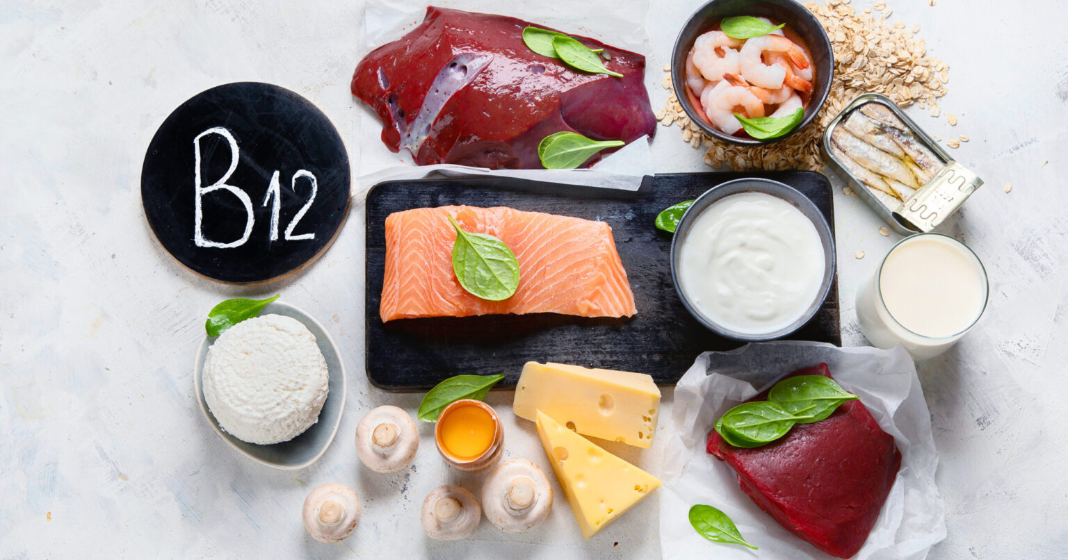 Vitamin B12 – Kritisch nicht nur für Veganer